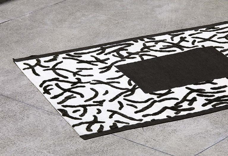 Valentina Cameranesi Sgroi Carpet Design