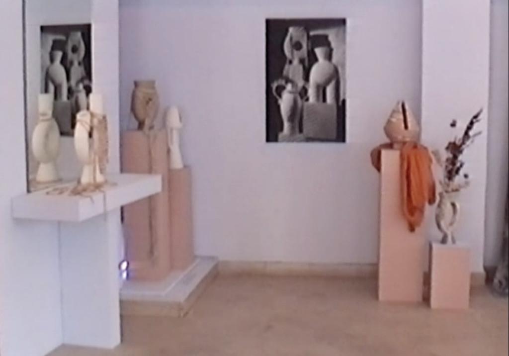 Valentina Cameranesi Sgroi Féminin Expo
